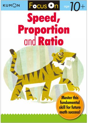 Focus On Speed, Proportion & Ratio