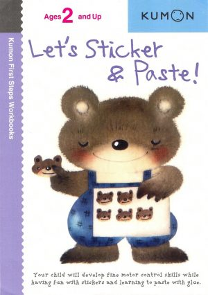 Let's Sticker and Paste!