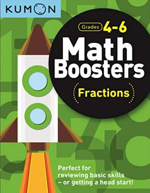 Fractions (Math Boosters)